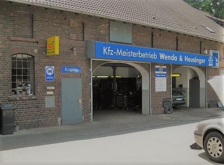 Wenda & Heusinger GmbH