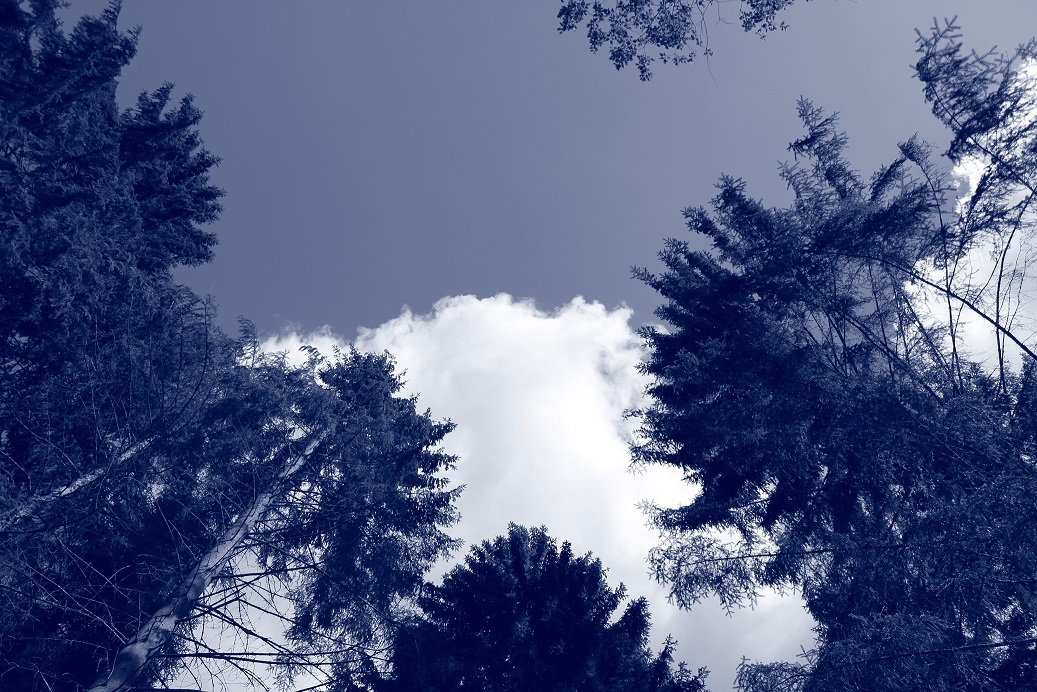 SchreibRaum - Himmel