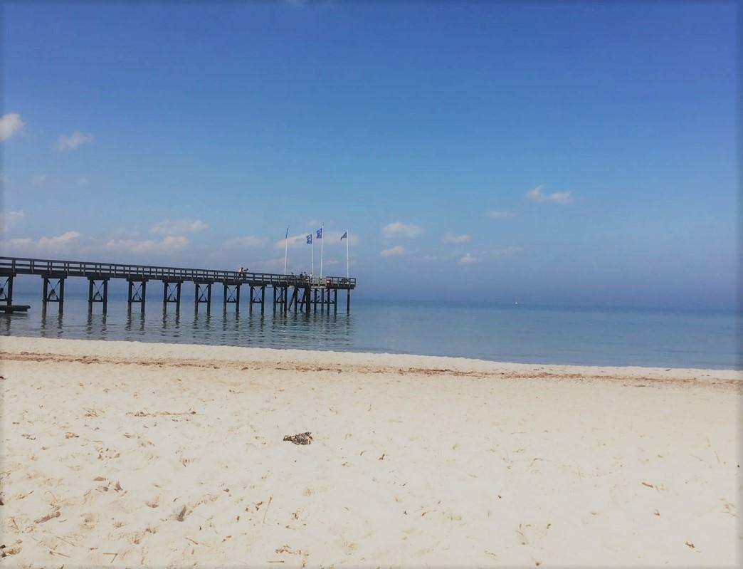 SchreibRaum - L-Beach