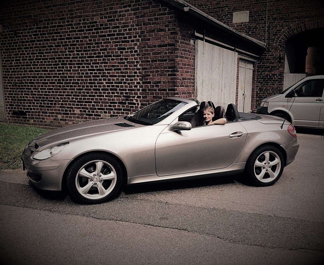 Das Interview - Auto SLK