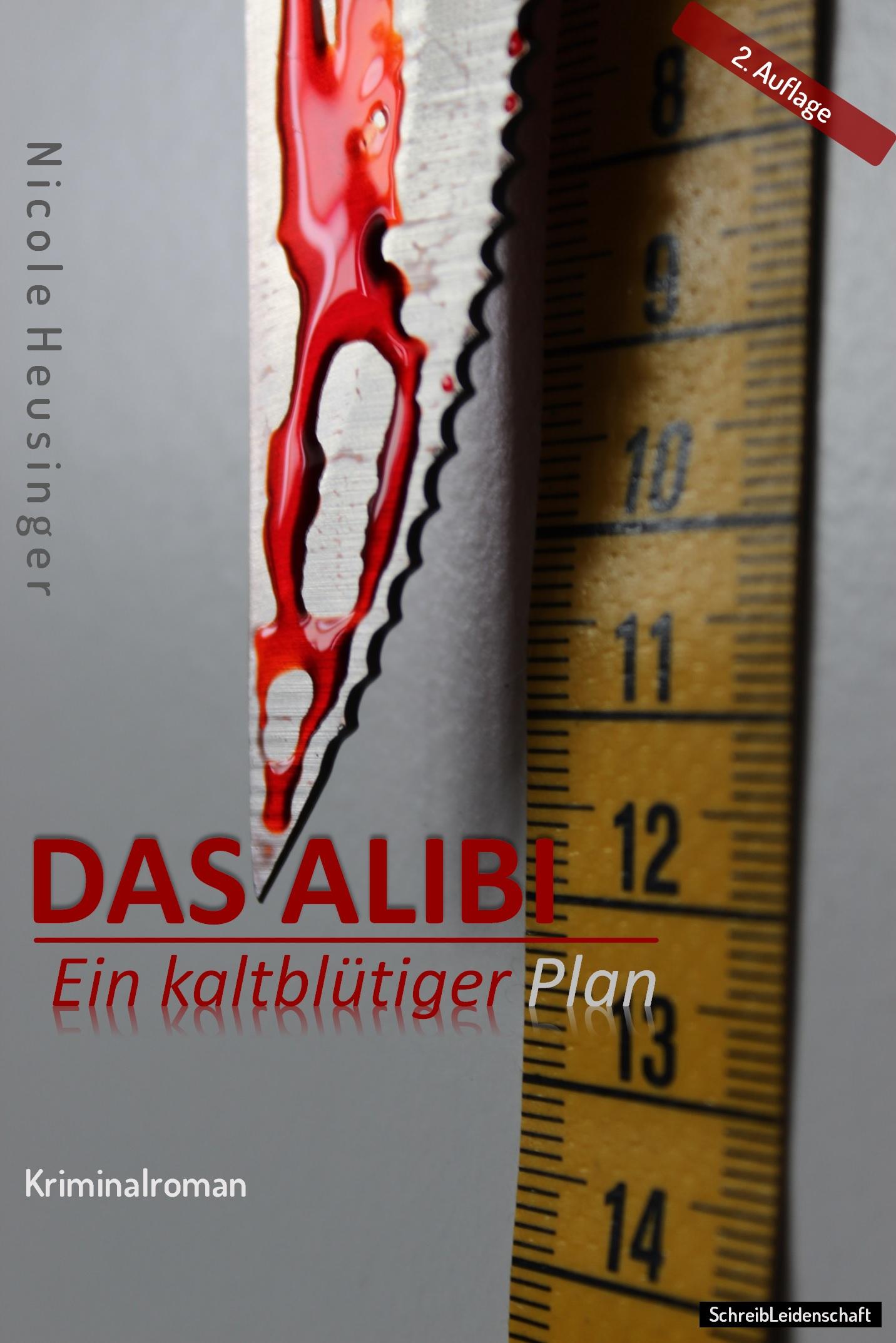 SL-Shop - Das Alibi 2. Auflage